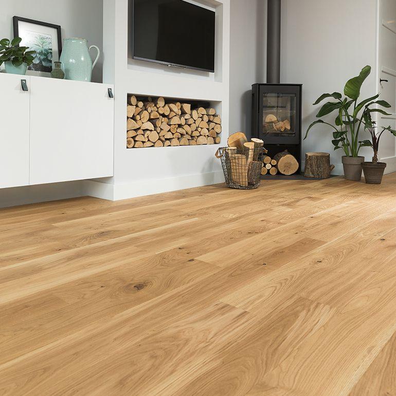 Caramel Macchiato Plank 170x15