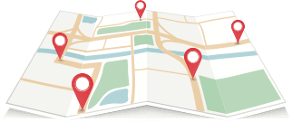 Dealer locaties